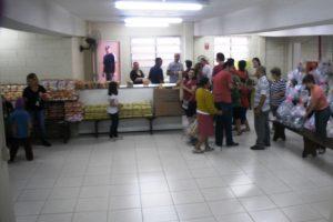 Centro Espírita União encerra atividades de 2012