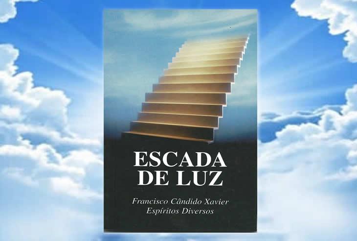 Escada de Luz Francisco Candido Xavier